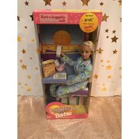 Кукла Barbie Breakfast 1999