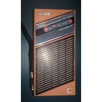 """Радиоприемник РП-8310 """"IMULA""""."""