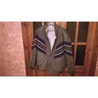Куртка БУ  плечи-58,рукав-68