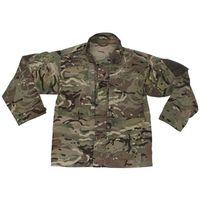 Британская рубашка (китель)Combat MTP  камуфляж МТР  б/у.