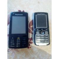 Мобильный телефон Sony Ericsson W960i,   K750i, лотом на зч.