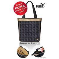 Фирменная сумка Puma