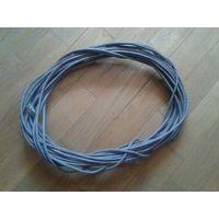 СРОЧНО! cетевой кабель с конекторами на 8 жил