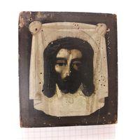 Спас Нерукотворный с дарственной надписью 1873 года
