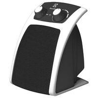 Керамический  тепловентилятор Electrolux - термовентилятор, электрообогреватель, электро-обогреватель-вентилятор