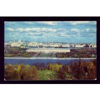 Вид на стадион имени Ленина
