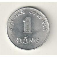 Южный Вьетнам 1 донг 1971