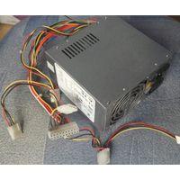 Блок питания ретро компьютера