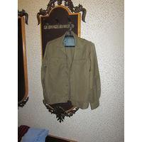 Куртка офицерская ссср