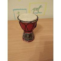 Африканский барабан Там-Там. Почтой не высылаю.
