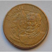 Бразилия 25 сентаво, 2006 г.