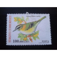 Турция 2004 птицы