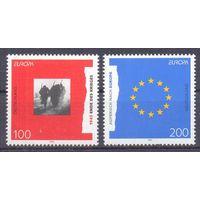 Германия 1995 Европа-Септ ЕС