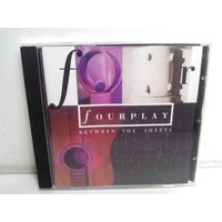 Fourplay. Between the sheets (CD)