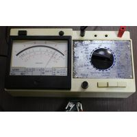 Прибор комбинированный , тестер Ц-43101