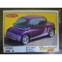 Turbo 417