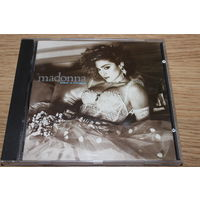 Madonna - Like A Virgin - CD