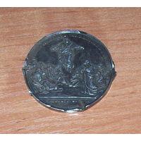Медаль католическая Германия.