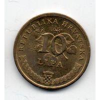 10 ЛИПА 1999. РЕСПУБЛИКА ХОРВАТИЯ. ФЛОРА