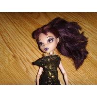 Кукла фирменная в ремонт