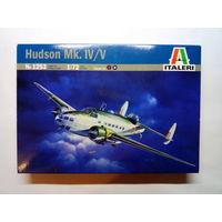 Italeri Lockheed Hudson