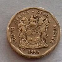 20 центов, ЮАР 1994 г.