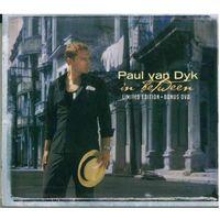 CD+DVD Paul van Dyk - In Between (2007)