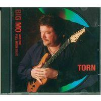 CD Big Mo and the Full Moon Band - Torn (2006)