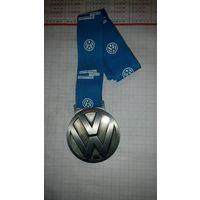 Медаль фольксваген