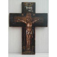 Крест. Ветка