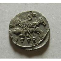 Денарий 1558 года