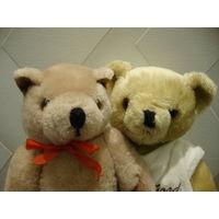 Медведи - немец и голландец, полностью шарнирные