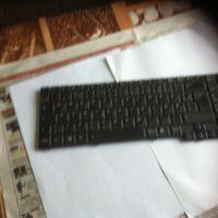 Клавиатура для ноут бука ASUS размером 34х11 см