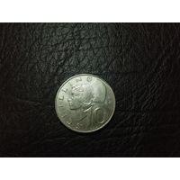 10 шиллингов 1997