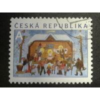Чехия 2014 Рождество