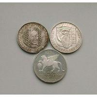 Монеты ФРГ