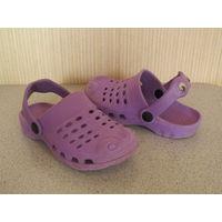 Босоножки (сандали) для девочки