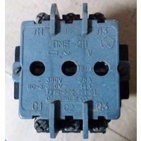 Контакторы-пускатели магнитные ПМЕ-211 без катушки