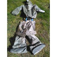 Общевойсковой защитный костюм 2 размер новый