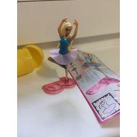 Киндер Барби Балерина