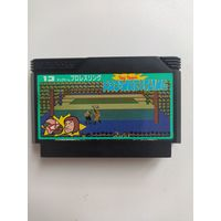 Картридж Famicom