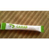 Пакетированный сахар