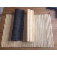Три салфетки на стол. Бежевый цвет 2 штуки (44 на 30 см) и (37 на 30 см), черный цвет 1 штука   (44 на 30 см). Продаю только комплектом. Цена указана за 3 штуки.