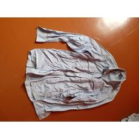 Сорочка мужская размер 46-48 Индия 100% хлопок