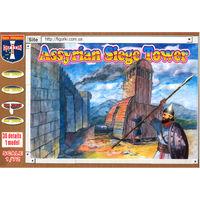 Ассирийская осадная башня . Orion 1/72
