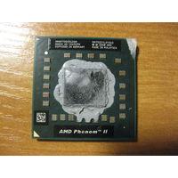 Процессор для ноутбука Phenom2 N970 4 ядра