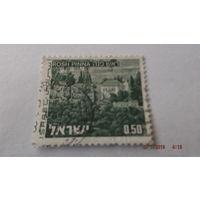 ИЗРАИЛЬ, РОШ ПИННА, ГАШЕННАЯ, 1997 г.
