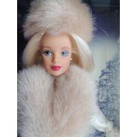 Барби, Winter Evening Barbie 1998