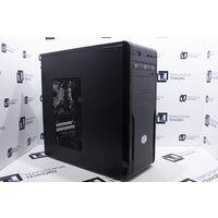 ПК Cooler Master-1506 на AMD (3 ядра, 4Gb, 500Gb, GTS 450 1Gb). Гарантия