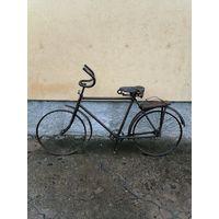 Велосипед Вермахта 1937г. Каретка torpedo,седло Lepper, D.R.P